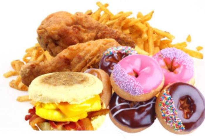 alimente cu grasimi nesanatoase