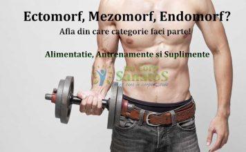 antrenament dieta suplimente tipuri somatice