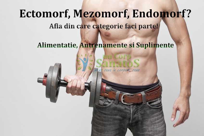 endomorf se luptă să piardă în greutate)