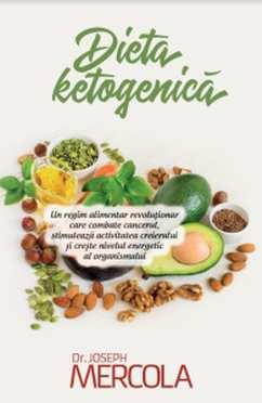 dieta ketogenica carte online