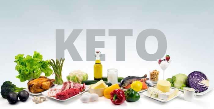 dieta ketogenica meniu