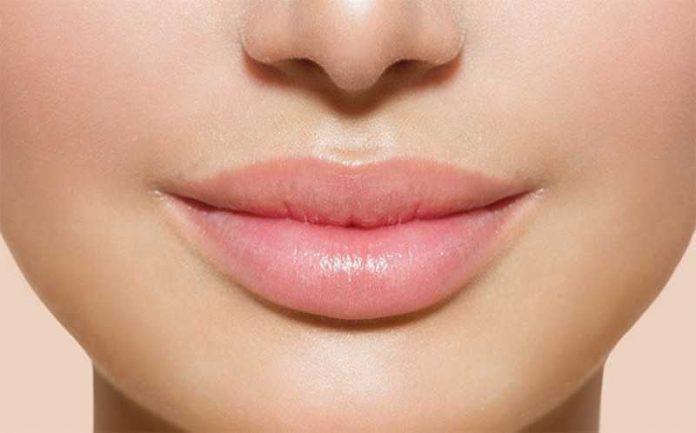 herpes bucal bubite la gura