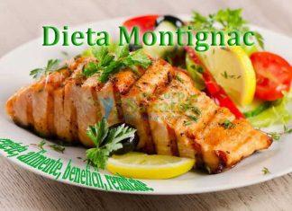 secretele dietei montignac