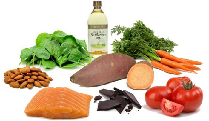 vitamina a retinol prospect