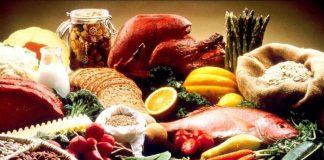 alimente cu multa vitamina b1 tiamina