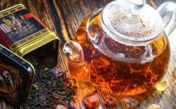 ceai negru beneficii