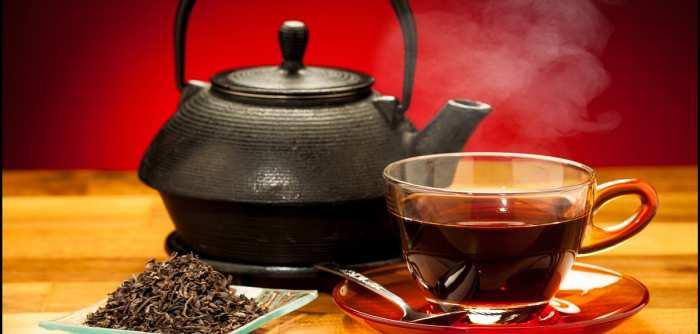 ceai negru cafeina proprietati contraindicatii