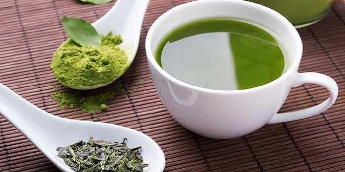 ceai verde proprietati contraindicatii