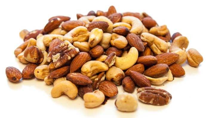 seminte si nuci vitamina b1 tiamina