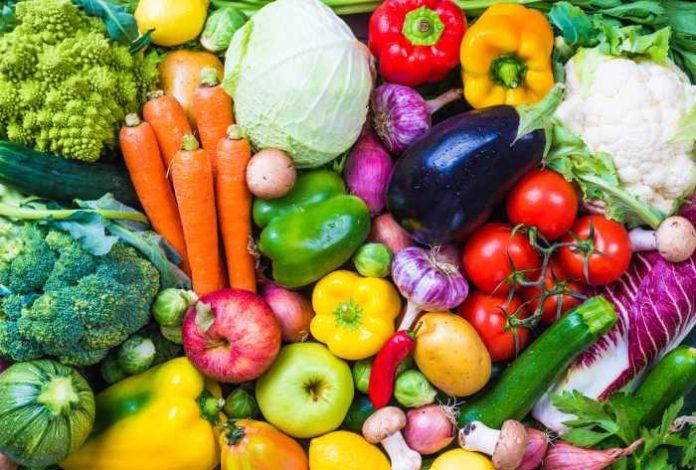 top alimente bogate in vitamina a