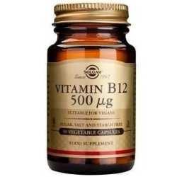 vitamina b12 0,5 grame capsule pret