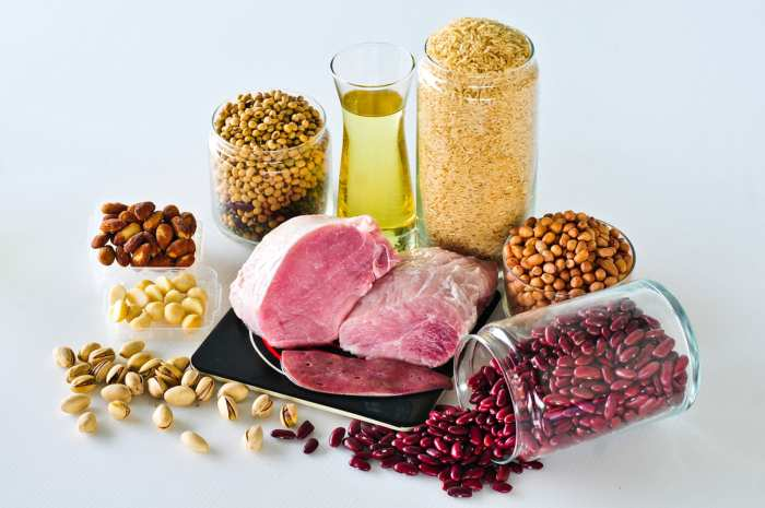 vitamina b1 alimente