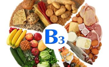 vitamina b3 niacina alimente