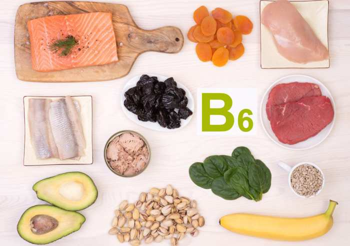 vitamina b6 b1 magneziu prospect