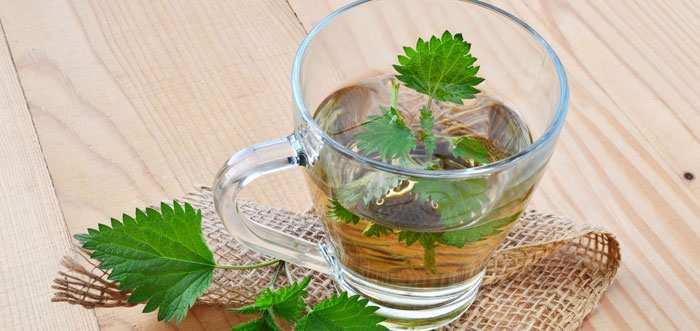 ceai de urzica vie beneficii