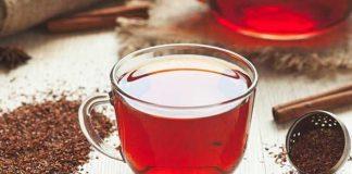 ceai rosu rooibos