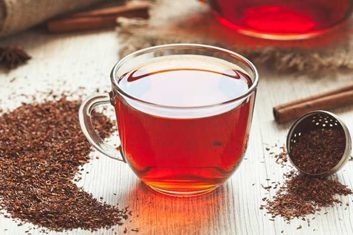 Metode exotice de slabit: ceaiul rosu! In urma acestei cure, poti da jos 3 kg in doar cinci zile