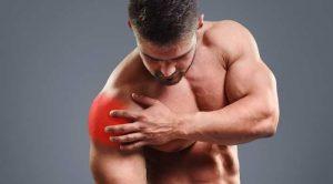 febra musculara tratamente