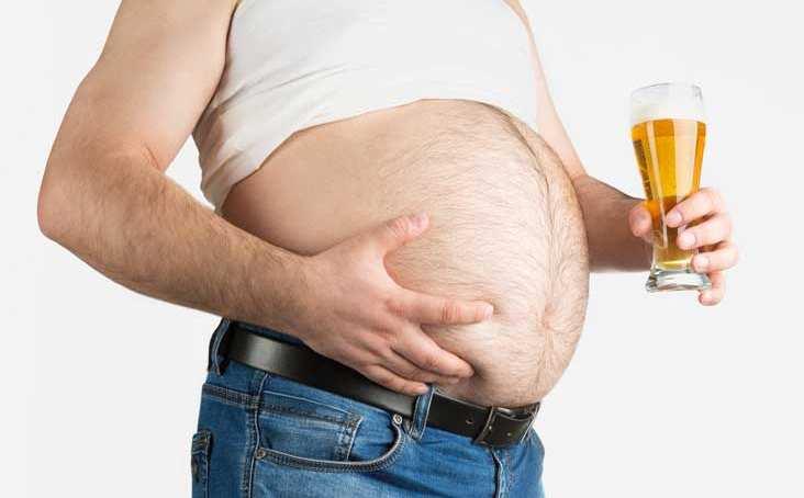 alcool efecte secundare asupra corpului