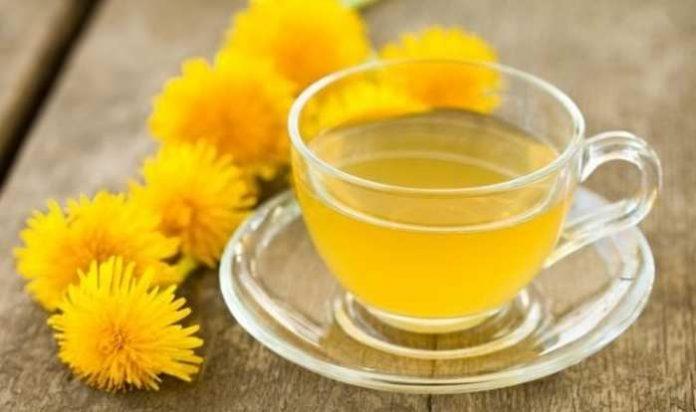 beneficii ceai de papadie