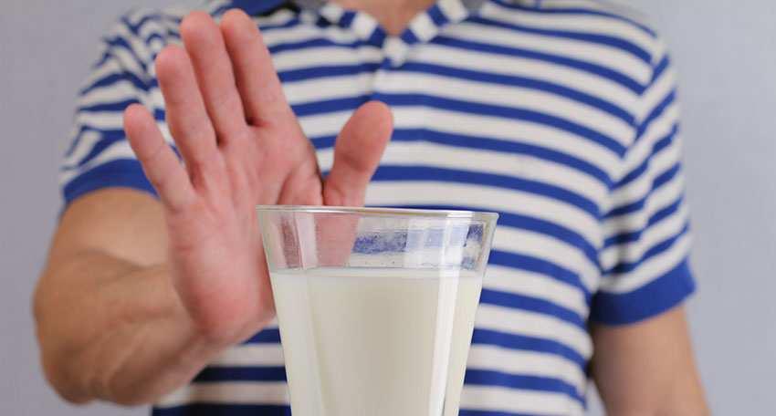 lactoza simptome cauze tratament