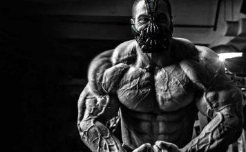 secretele cresterii masei musculare
