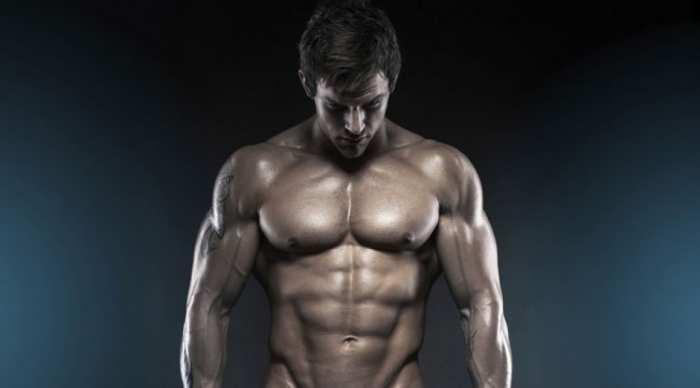 antenamente masa musculara