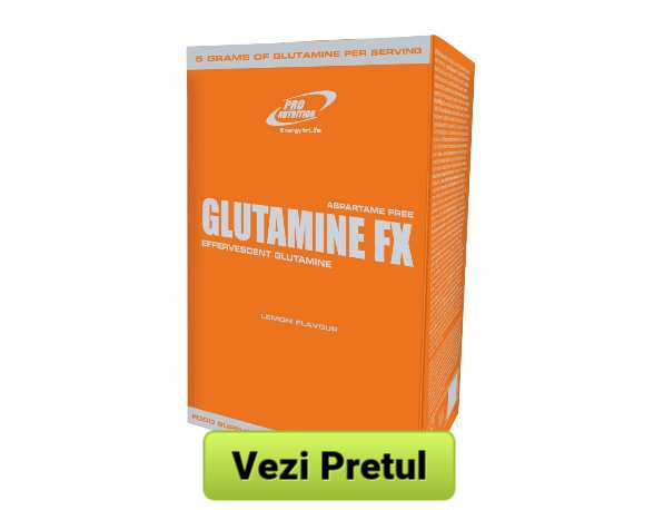 glutamina supliment fitness