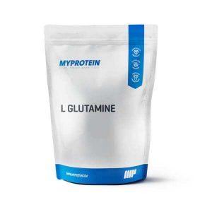 l glutamina pentru masa musculara