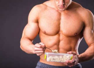 proteine si suplimente masa musculara