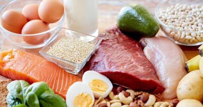 alimente permise dieta dukan