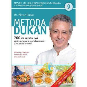 carte dieta dukan retete noi pierre dukan