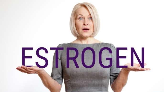 estrogenul si menopauza la femei