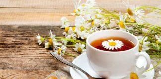 ceai de musetel