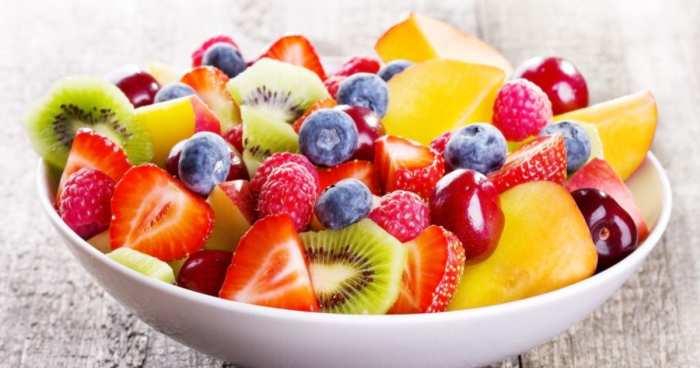 fructe micul dejun dieta rina