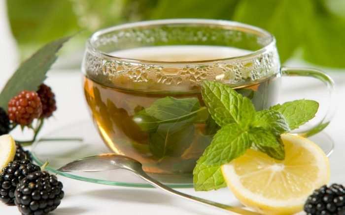 Ceai de menta pentru diaree in sarcina