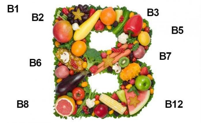 complex vitamina b beneficii