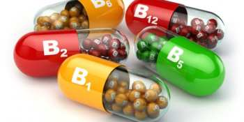 vitamina b complex compozitie