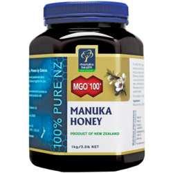 miere de manuka mgo 100 plus umf 10 1kg pret