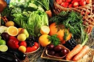 dieta indiana vegetariana