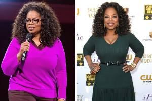 winfrey oprah a slabit cu dieta indiana