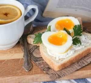 dieta cu oua si iaurt
