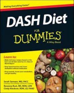 dieta dash carte pentru incepatori