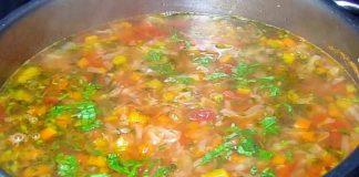 dieta supa de varza 14 zile