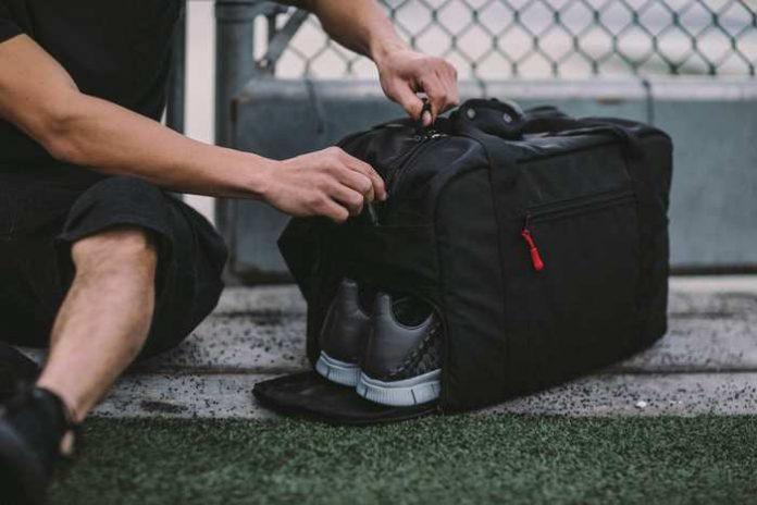 echipament sala fitness barbati