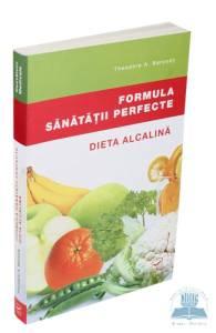 dieta alcalina carte