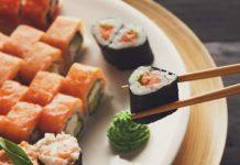 dieta japoneza