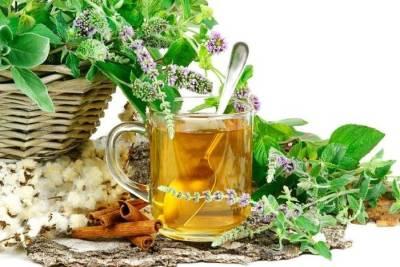 ceai de salvie pentru tuse