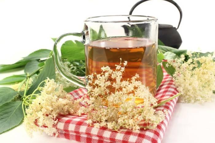 efectele sănătății ale ceaiului de slăbire