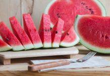 dieta cu pepene rosu verde